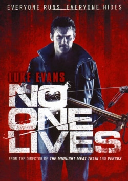 No One Lives (DVD) 11244656