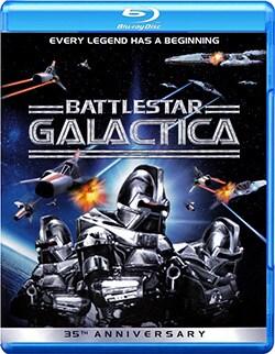 Battlestar Galactica (35th Anniversary) (DVD) 11254371