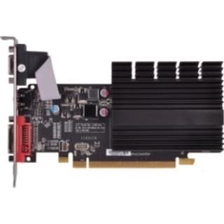 XFX Radeon HD 5450 Graphic Card - 625 MHz Core - 1 GB DDR3 SDRAM - PC