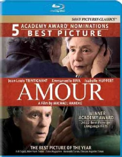 Amour (Blu-ray Disc) 11256503