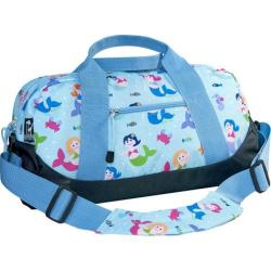 Wildkin Mermaids Kids' Duffel Bag