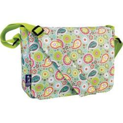 Girls' Wildkin Kickstart Messenger Bag Bloom