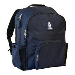 Wildkin Whale Blue Macropak Backpack