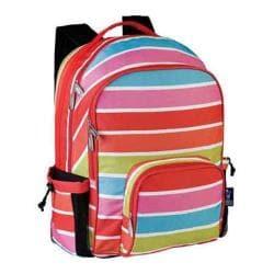 Wildkin Bright Stripes Macropak Backpack