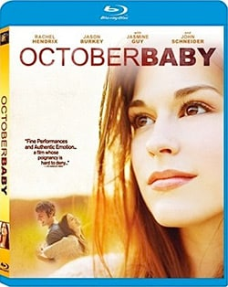 October Baby (Blu-ray Disc) 11273897