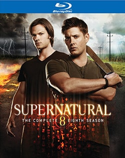 Supernatural: The Complete Eighth Season (Blu-ray Disc) 11281182