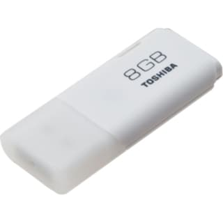 Toshiba 8GB TransMemory USB 2.0 Flash Drive