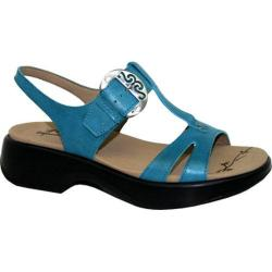 Women's Dromedaris Magpie Teal