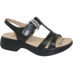 Women's Dromedaris Magpie Black