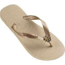 Women's Dini's Los Angeles Classic Metallic Sand
