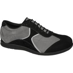 Women's Drew Elite Black/Grey Nubuck