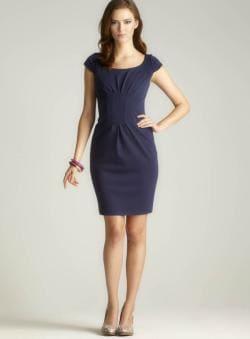 Tahari Petite Gia Dress
