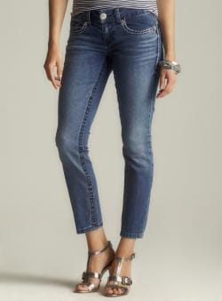 Seven7 Skinny Jean