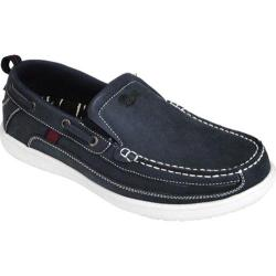 Men's Island Surf Co. Pier Slip-On Navy