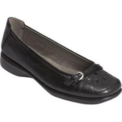 Women's A2 by Aerosoles Ricotta Black