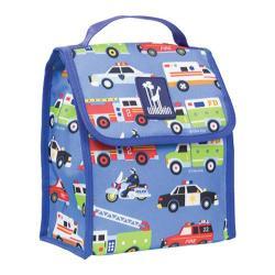 Wildkin Heroes Munch 'n Lunch Bag