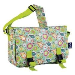 Wildkin Bloom Jumpstart Messenger Bag