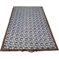 Wildkin Picnic Blanket Camo Grey