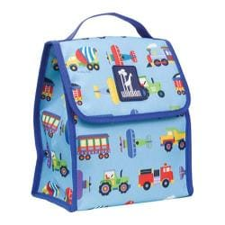 Wildkin Trains, Planes and Trucks Munch 'n Lunch Bag