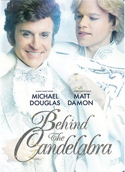 Behind The Candelabra (DVD) 11292058