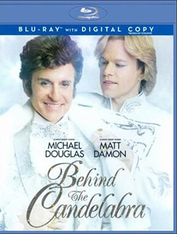 Behind the Candelabra (Blu-ray Disc) 11292059