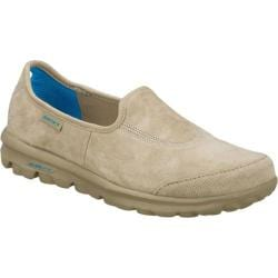 Women's Skechers GOwalk Autumn Stone