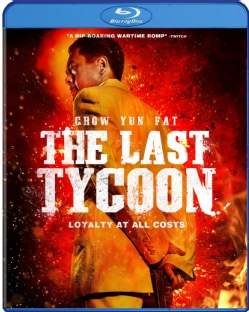The Last Tycoon (Blu-ray Disc) 11297299