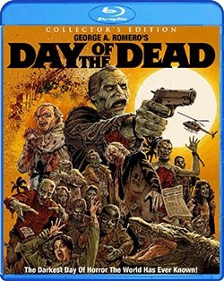 Day of the Dead (Collector's Edition) (Blu-ray Disc) 11297596
