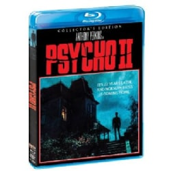 Psycho II (Collector's Edition) (Blu-ray Disc) 11297597