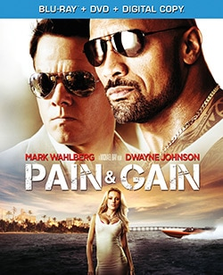 Pain and Gain (Blu-ray/DVD) 11300269