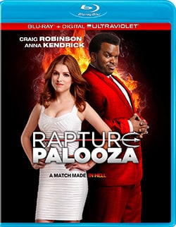 Rapture-Palooza (Blu-ray Disc) 11309824