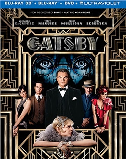 The Great Gatsby 3D (Blu-ray/DVD) 11314324