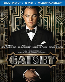 The Great Gatsby (Blu-ray) 11315767
