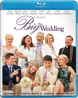 The Big Wedding (Blu-ray Disc) 11327940