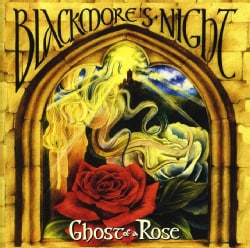 BLACKMORE'S NIGHT - GHOST OF A ROSE 11339175