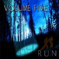 VOLUME FIVE - RUN 11347434
