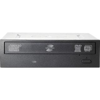 HP Internal DVD-Writer - 1 x Pack - Black