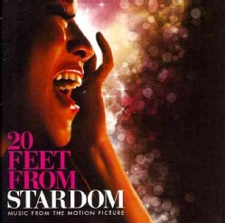Original Soundtrack - 20 Feet From Stardom 11382676
