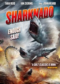 Sharknado (DVD) 11382881