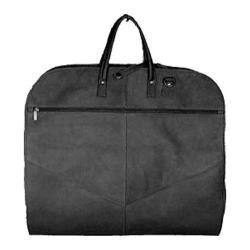 David King Leather 206 Light Garment Cover Black