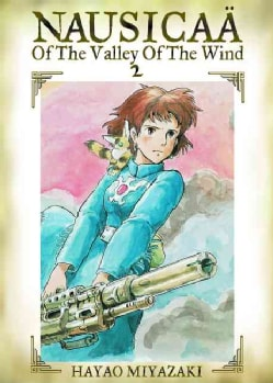 Nausicaa of the Valley of the Wind 2 (Paperback) 918166