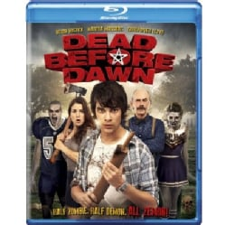 Dead Before Dawn (Blu-ray Disc) 11386130