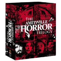 The Amityville Horror Trilogy (Blu-ray Disc) 11386196