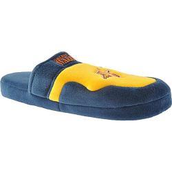 Comfy Feet Golden State Warriors 02 Blue/Gold
