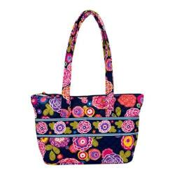 Women's Stephanie Dawn Zip Tote 10016 Penelope