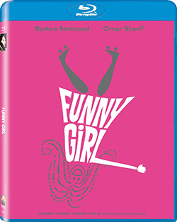 Funny Girl (Blu-ray Disc) 11403036