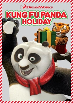 Kung Fu Panda Holiday (DVD) 11403047