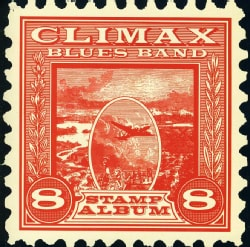 CLIMAX BLUES BAND - STAMP ALBUM: REMASTERED & EXPANDED EDITION 11405528