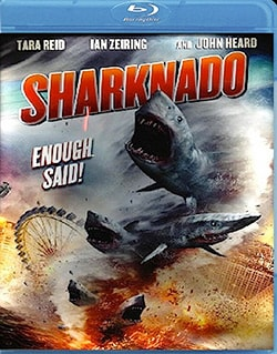 Sharknado (Blu-ray Disc) 11411469