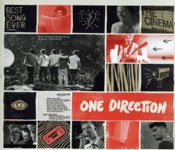 ONE DIRECTION - BEST SONG EVER 11411808